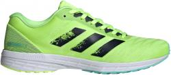 Adidas Adizero Rc 3 mujer amarillo h69055