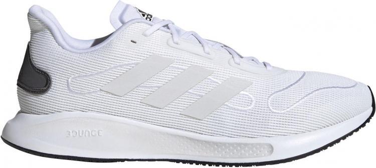 Adidas Galaxar Run blanca fu7330
