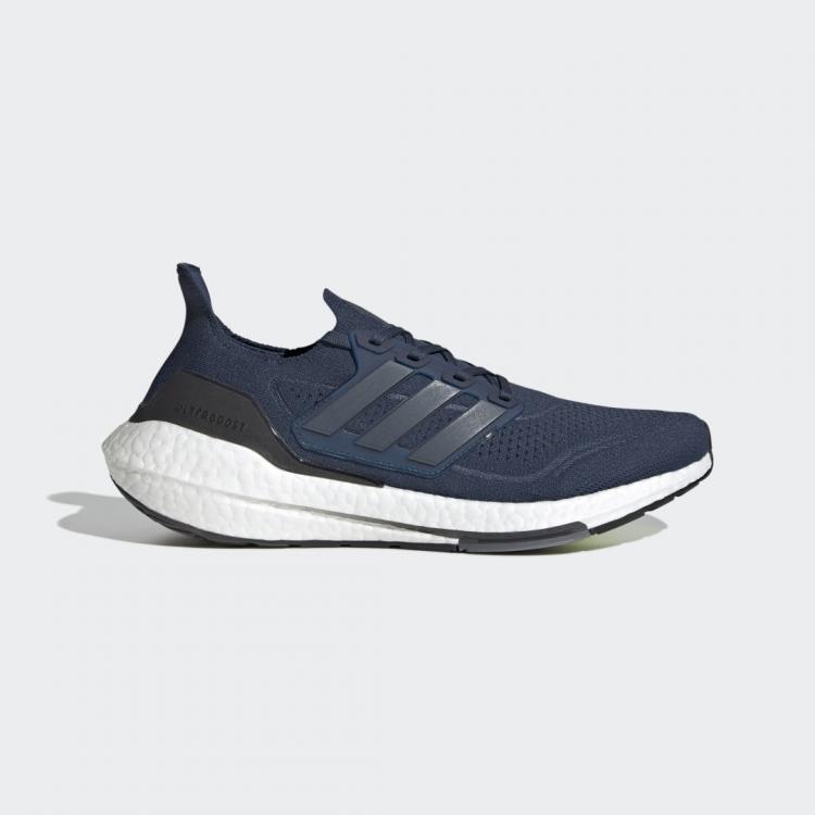 Adidas Ultraboost 21 azul FY0350