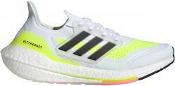 Adidas Ultraboost 21 mujer blanco fy0401