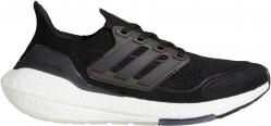 Adidas Ultraboost 21 mujer negro fy0402