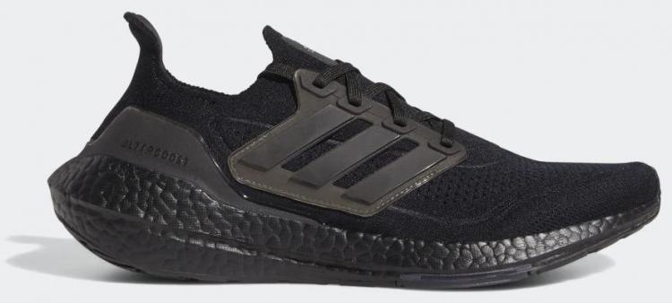 Adidas Ultraboost 21 negra FY0306