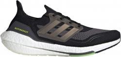 Adidas Ultraboost 21 negro fy0374
