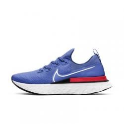 Nike React Infinity Run Flyknit azul CD4371400
