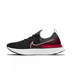 Nike React Infinity Run Flyknit negra CD4371014