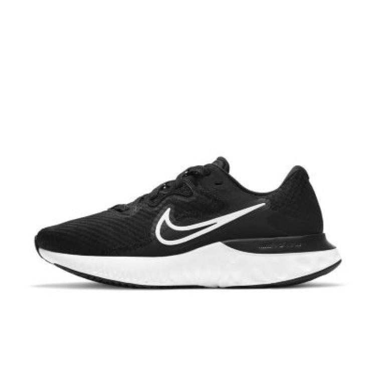 Nike Renew Run 2 Mujer negra CU3505005