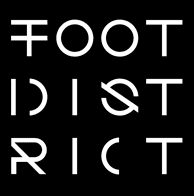 Logo de Foot District