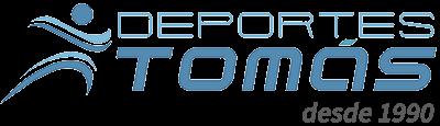 Logo de Deportes Tomás