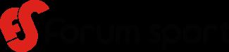 Logo de Forum Sport
