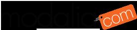 Logo de Modalia