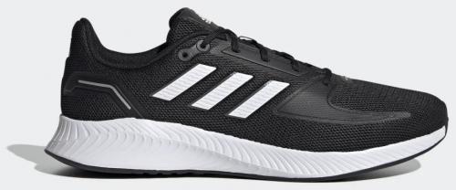 Adidas Run Falcon 2 0 negra FY5943
