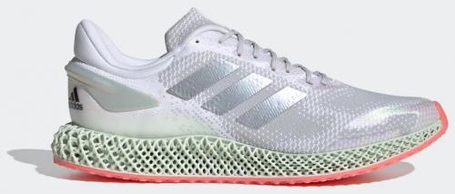 Adidas 4D Run 1 0 blanca FV6960