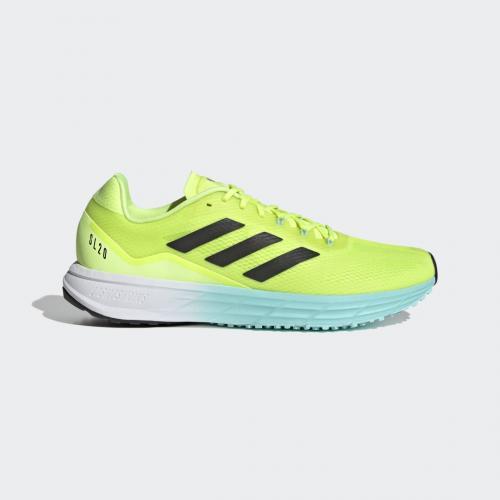 Adidas Sl20 amarillo FW9297