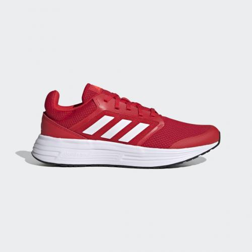 Adidas Galaxy 5 roja FY6721