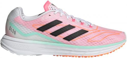 Adidas Sl20 2 Summer Ready rosa fw2197