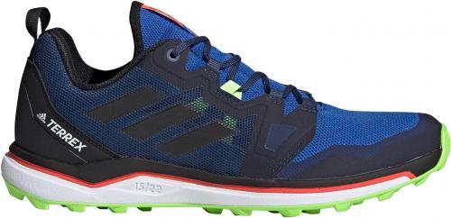 Adidas Terrex Agravic azul fv4577