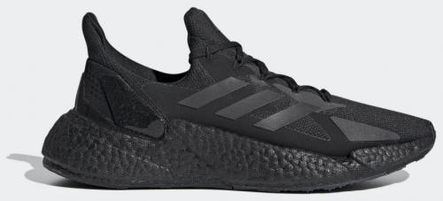 Adidas X9000L4 negra FW8386